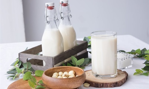 Mít ăn xong đừng bỏ hạt, tận dụng để nấu sữa thơm ngon, béo ngậy - Ảnh 2