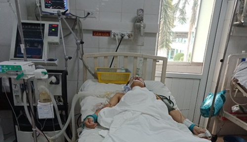 Vụ giết người tại Lương Sơn Quán: Sức khỏe vợ chồng chủ quán giờ ra sao? - Ảnh 2