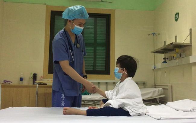 Tin tức đời sống ngày 4/3: Bệnh nhi ghép tim nhỏ tuổi nhất ra viện - Ảnh 1