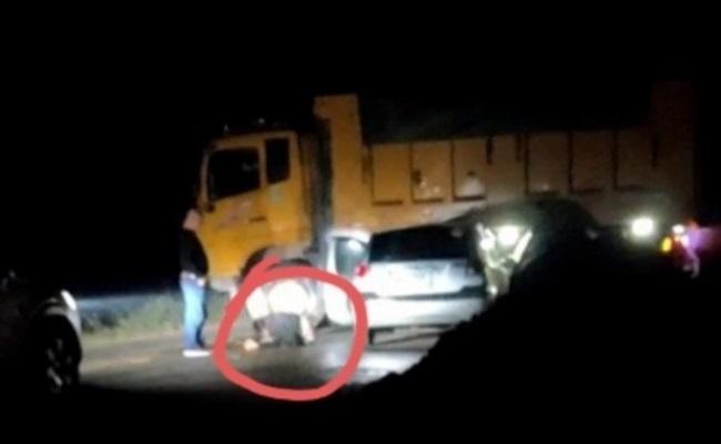 Bắt thêm đối tượng trong vụ dùng ô tô truy đuổi khiến 1 người tử vong - Ảnh 2