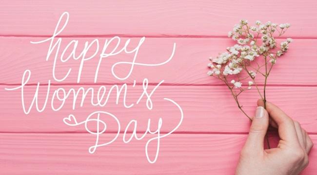 Lời chúc hay và ý nghĩa dành cho những người phụ nữ nhân ngày 8/3 - Ảnh 1