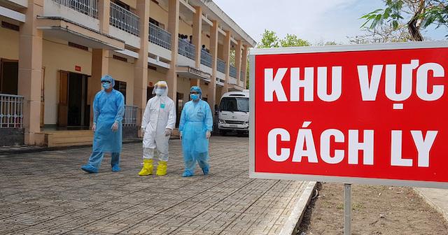 Việt Nam có thêm 3 ca mắc COVID-19 chiều 7/3, trong đó 2 ca nhập cảnh - Ảnh 1