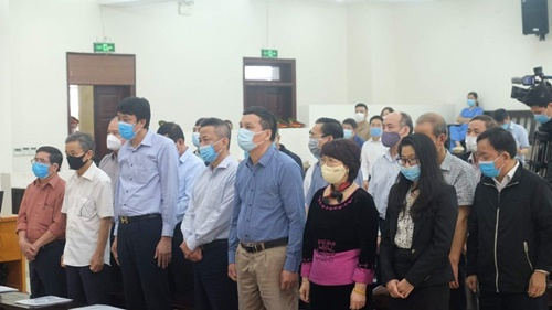 """Dàn cựu lãnh đạo trong vụ Gang thép Thái Nguyên nói lời """"gan ruột"""": Động cơ hoàn toàn trong sáng - Ảnh 1"""