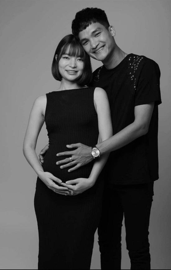 Mạc Văn Khoa xác nhận bạn gái đang mang thai 6 tháng  - Ảnh 4