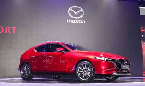 """Bảng giá xe Mazda mới nhất tháng 10/2020: Dòng xe sedan và SUV vẫn được """"ưu ái"""" - Ảnh 1"""