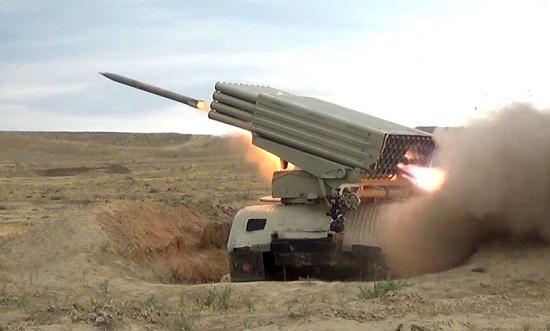 """Xung đột Armenia-Azerbaijan: Minh chứng cho sức mạnh """"tàn khốc"""" của loạt vũ khí hiện đại - Ảnh 4"""