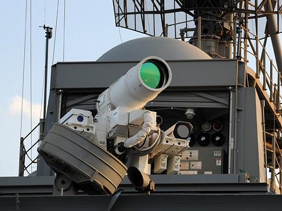 Israel hy vọng hợp tác với Mỹ về laser chống tên lửa - Ảnh 2