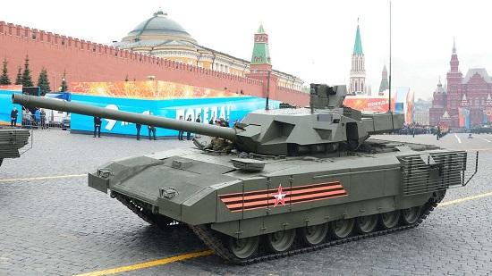 """Triều Tiên hé lộ mẫu xe tăng mới từng xuất hiện """"chớp nhoáng"""" trong lễ duyệt binh - Ảnh 4"""