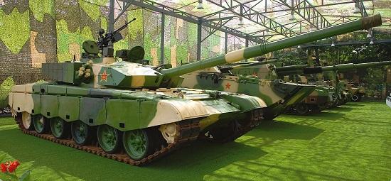 """Triều Tiên hé lộ mẫu xe tăng mới từng xuất hiện """"chớp nhoáng"""" trong lễ duyệt binh - Ảnh 6"""