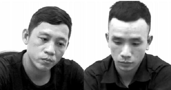 24 giờ lần theo dấu vết bắt 2 nghi can sát hại người đàn ông sống một mình - Ảnh 1