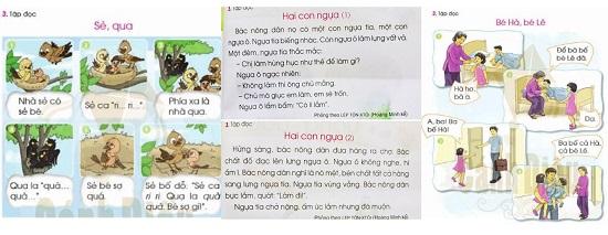 Không chỉ dạy chữ, quan trọng là dạy người - Ảnh 1