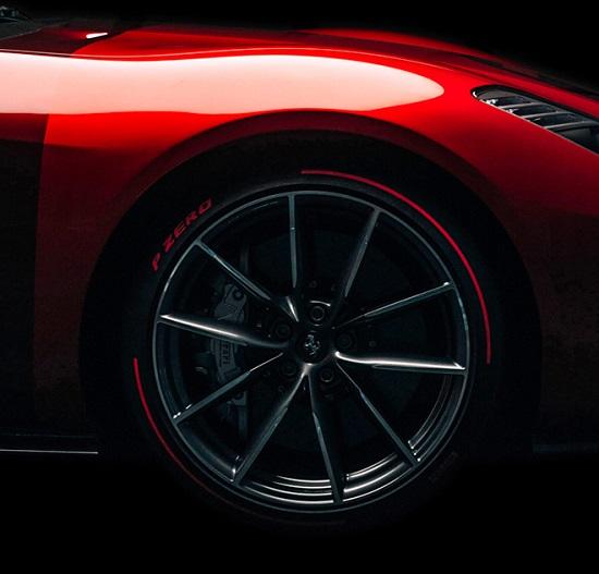 Cận cảnh 'siêu ngựa' Ferrari Omologata độc nhất thế giới - Ảnh 2