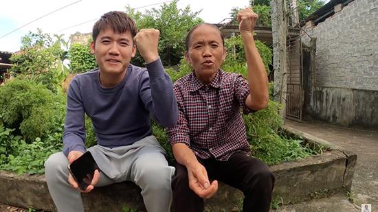 Mẹ con bà Tân Vlog gửi 50 triệu đồng ủng hộ miền Trung, dân mạng tỏ thái độ không hài lòng - Ảnh 3