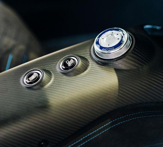 """Siêu xe Maserati MC20 2021 vẫn """"cháy hàng"""" dù giá cao """"ngất ngưởng"""" lên đến hơn 7 tỷ đồng  - Ảnh 5"""