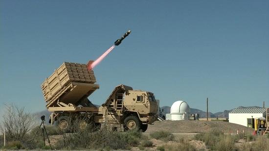 """Mỹ """"bật đèn xanh"""" cho thương vụ vũ khí 1,8 tỷ USD với Đài Loan - Ảnh 1"""