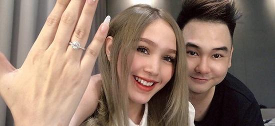 """""""Streamer giàu nhất Việt Nam"""" tiết lộ ngày lên xe hoa với bạn gái 18 tuổi  - Ảnh 2"""