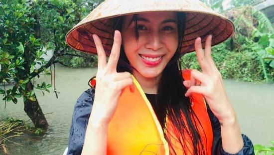 Tranh cãi việc Thủy Tiên xin trích quỹ cứu trợ miền Trung giúp đỡ 200 người lao động Việt - Ảnh 1