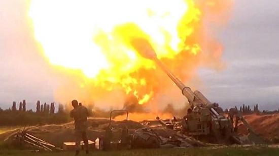"""Azerbaijan tố Armenia liên tục """"nã"""" tên lửa đạn đạo, đối phương phản bác vì là """"lời nói dối hoài nghi"""" - Ảnh 1"""