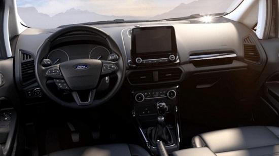 """Ford EcoSport """"rò rỉ"""" phiên bản Active 2021 với công suất 125 mã lực  - Ảnh 4"""