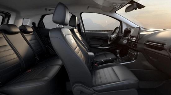 """Ford EcoSport """"rò rỉ"""" phiên bản Active 2021 với công suất 125 mã lực  - Ảnh 5"""