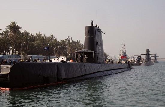 """Khám phá sức mạnh 10 loại tàu ngầm sát thủ """"đáng gờm"""" nhất thế giới  - Ảnh 4"""