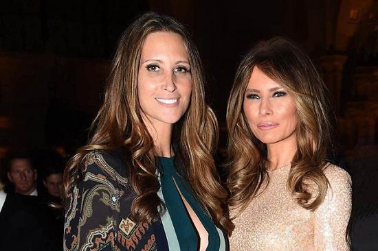 Bà Melania Trump lộ đoạn ghi âm chửi thề vì áp lực làm Đệ nhất phu nhân Mỹ - Ảnh 1