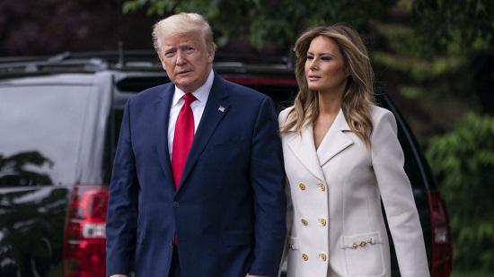 Bà Melania Trump lộ đoạn ghi âm chửi thề vì áp lực làm Đệ nhất phu nhân Mỹ - Ảnh 2