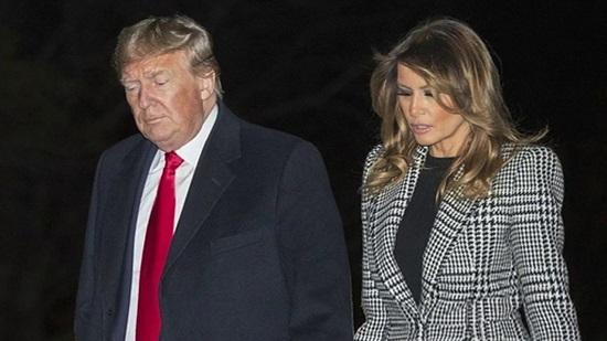 """Máy bay """"ngày tận thế"""" của Mỹ cất cánh hôm Tổng thống Trump mắc COVID-19 - Ảnh 2"""