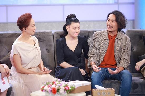 Kiều Minh Tuấn - Cát Phượng tiết lộ lý do chưa cưới, chưa có con  - Ảnh 4