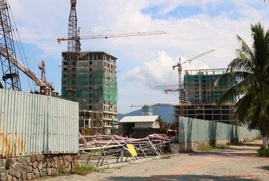 Đà Nẵng gặp nhiều khó khăn khi thu hồi dự án Đa Phước  - Ảnh 1