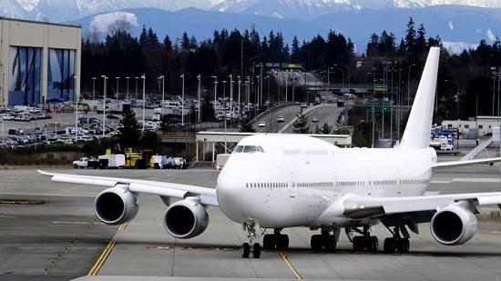 """Chùm ảnh: Những khoảnh khắc đẹp nhất của """"nữ hoàng bầu trời"""" Boeing 747  - Ảnh 2"""