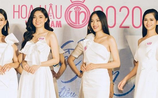 """Hoa hậu Việt Nam 2020 """"điều tra"""" thí sinh sửa 7 cái răng, loại """"thẳng tay"""" người từng dao kéo  - Ảnh 1"""