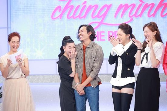 Kiều Minh Tuấn hứa mua nhẫn cưới cho Cát Phượng nhưng chưa làm bởi lý do bất ngờ - Ảnh 5