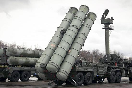"""Mỹ bày tỏ lo ngại khi Thổ Nhĩ Kỳ thử nghiệm """"rồng lửa"""" S-400 - Ảnh 1"""