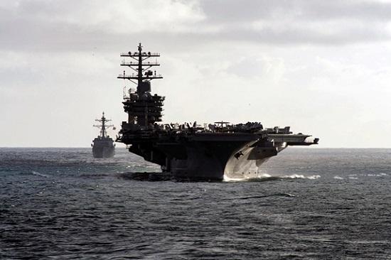 """Hải quân Mỹ hé lộ kế hoạch """"táo bạo"""" phát triển hạm đội hơn 500 tàu chiến  - Ảnh 2"""