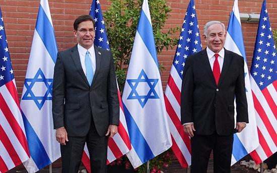 Mỹ đồng ý bán chiến đấu cơ tàng hình F-22 cho Israel - Ảnh 2