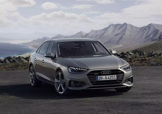 Bảng giá xe Audi mới nhất tháng 11/2020: Các mẫu xe giữ giá ổn định từ 1,5 đến 5,8 tỷ đồng  - Ảnh 1