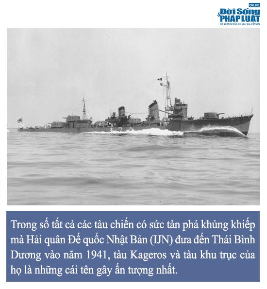 """Lộ diện 5 lớp tàu chiến """"đáng gờm"""" nhất trong lịch sử  - Ảnh 4"""