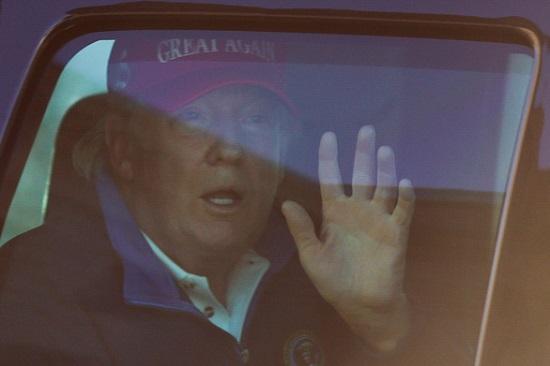 """Hàng nghìn người ủng hộ Tổng thống Trump biểu tình, phản đối """"gian lận bầu cử""""  - Ảnh 2"""