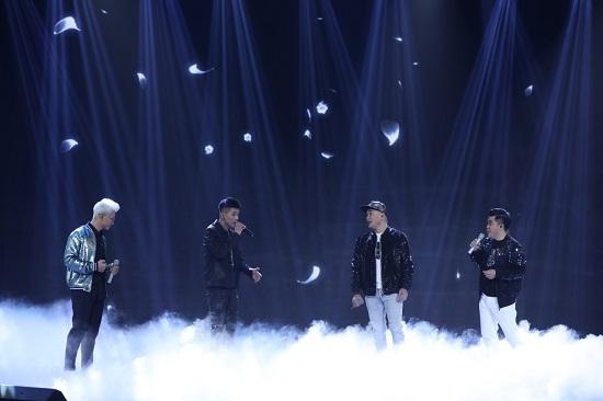 """MTV """"đốt cháy"""" sân khấu bởi các bản hit, cùng sự kết hợp với Yuno Bigboi và Quân AP  - Ảnh 2"""
