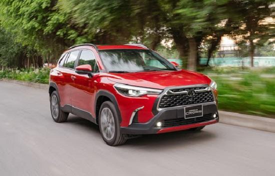 """Top 3 xe ô tô vừa ra mắt tại Việt Nam đã đạt doanh số cao """"ngất ngưởng"""" - Ảnh 1"""