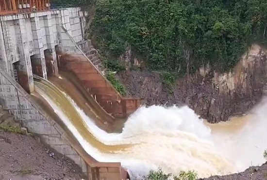 Xử lý nghiêm thủy điện Thượng Nhật - Thừa Thiên Huế vì vi phạm quy định chống bão - Ảnh 1
