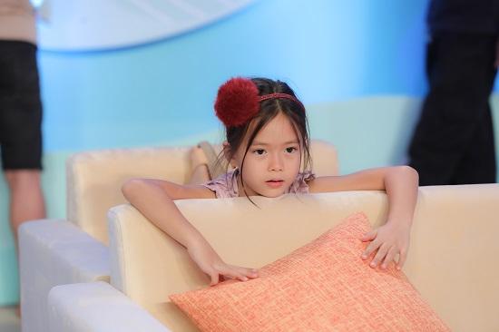 Ca sĩ Đoan Trang song ca cùng con gái cực dễ thương  - Ảnh 4