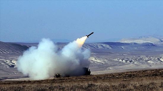 Azerbaijan tiếp tục bắn hạ cường kích Su-25 thứ 3 của Armenia  - Ảnh 1