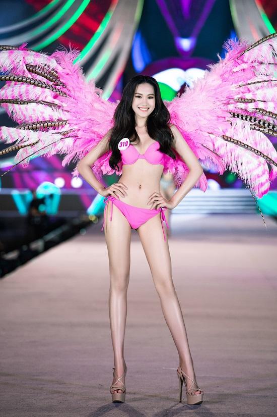 Dự đoán ứng viên sáng giá cho danh hiệu Hoa hậu Việt Nam 2020  - Ảnh 2
