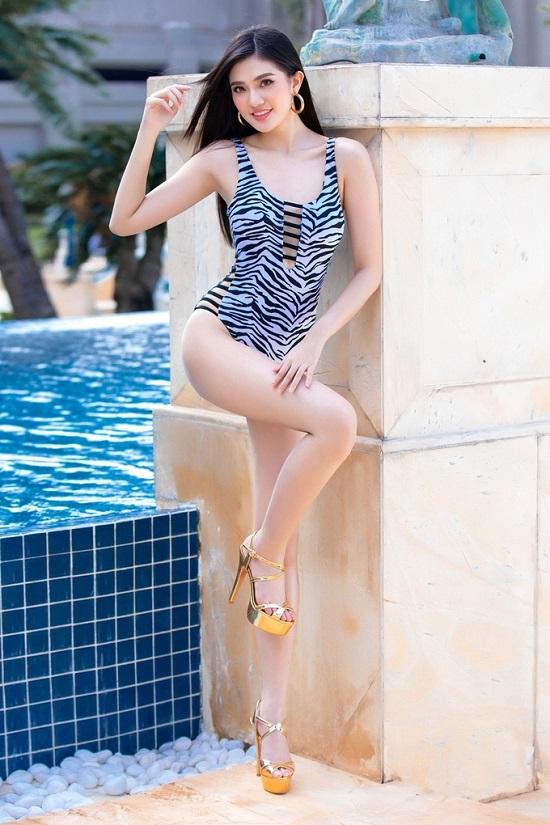 Dự đoán ứng viên sáng giá cho danh hiệu Hoa hậu Việt Nam 2020  - Ảnh 4