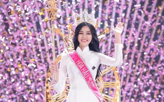 Cơ ngơi hoành tráng của Hoa hậu Việt Nam 2020 Đỗ Thị Hà tại quê nhà Thanh Hóa  - Ảnh 1