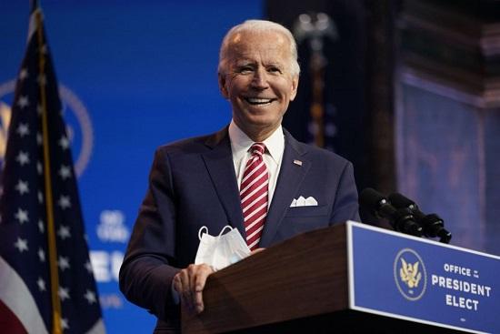 Bang chiến trường Pennsylvania, Nevada xác nhận chiến thắng của ông Joe Biden - Ảnh 1