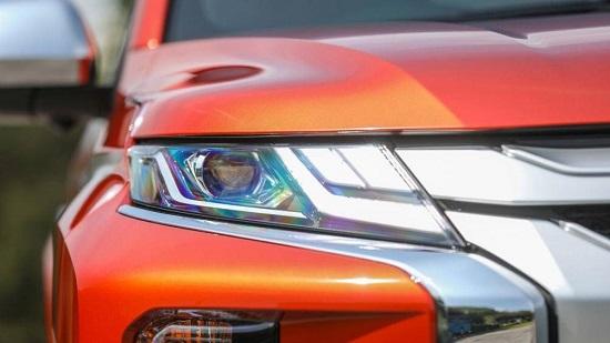 Mitsubishi Triton Adventure X 2020 ra mắt, giá bán từ 776 triệu đồng - Ảnh 6