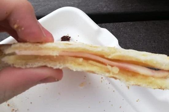 Phụ huynh bức xúc vì bữa ăn quá ít, nghèo dinh dưỡng của con trai ở trường  - Ảnh 2